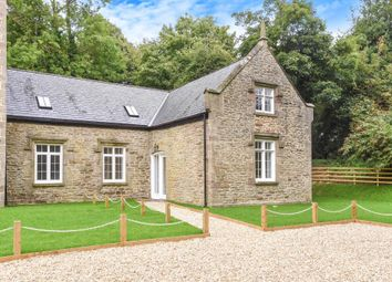 Thumbnail 3 bed semi-detached house for sale in Norton, Presteigne