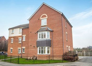 Thumbnail 2 bed flat for sale in Haydon Drive, Willington Quay, Wallsend