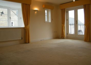 Thumbnail 2 bed property to rent in Barcelona Drive, Minchinhampton, Stroud
