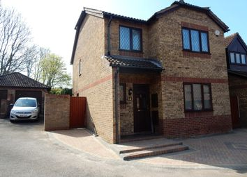 Thumbnail 4 bedroom detached house for sale in Homemead Drive, Brislington, Bristol