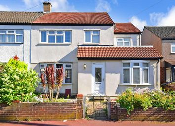 Thumbnail 4 bedroom end terrace house for sale in Bradfield Drive, Barking, Essex