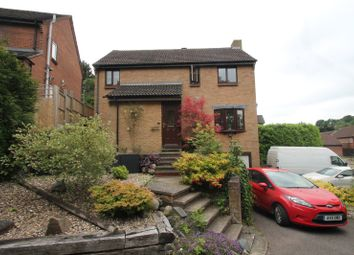 4 bed property for sale in Brenzett Close, Walderslade, Chatham, Kent ME5