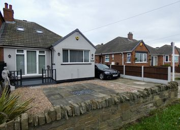 Thumbnail 3 bed bungalow for sale in Batley Road, Alverthorpe, Wakefield