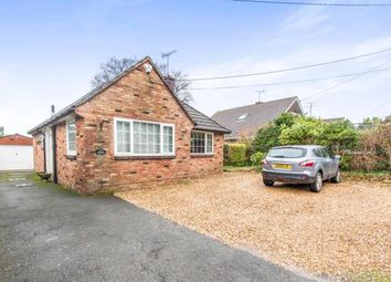 Thumbnail 3 bed bungalow for sale in Woodbury, Exeter, Devon