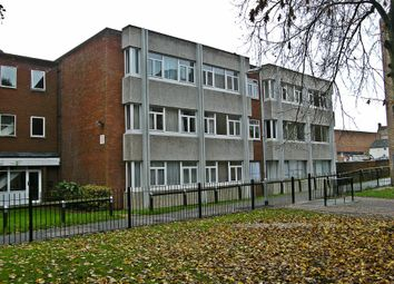 Thumbnail 1 bedroom flat to rent in Parkside, Grammar School Walk, Huntingdon