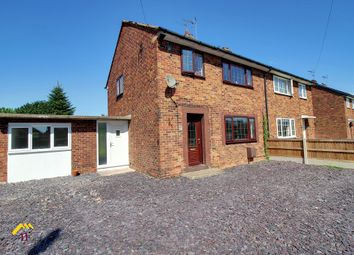 3 bed semi-detached house for sale in Oak Road, Thorne, Doncaster DN8