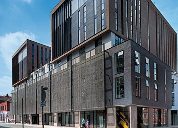 Thumbnail Office to let in The Hive, Lever Street, Manchester