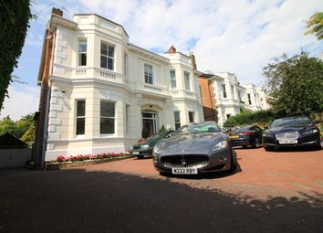 Thumbnail 2 bed flat to rent in Lillington Road, Leamington Spa