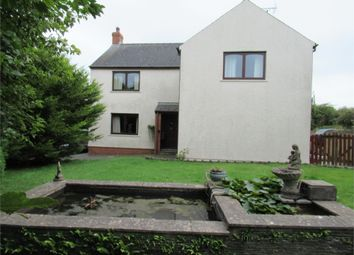 Thumbnail 4 bed detached house for sale in Crofty, Llanrhian Road, Croesgoch, Haverfordwest, Pembrokeshire