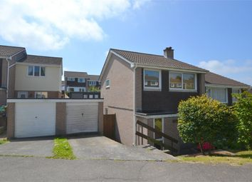Thumbnail 3 bed semi-detached house for sale in Bedruthan Avenue, Truro