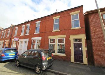 Thumbnail 3 bedroom end terrace house for sale in Kimberley Road, Ashton-On-Ribble, Preston
