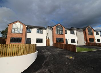 4 bed detached house for sale in Downham Road North, Heswall, Wirral CH61