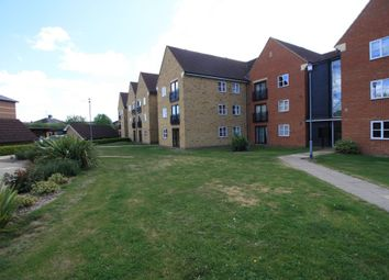 Thumbnail 2 bed flat to rent in Nightingale Court, Flemming Road, Chafford Hundred
