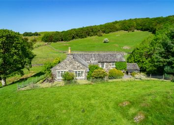 Thumbnail 4 bed detached house for sale in Ashslack Estate, Rusland, Ulverston, Cumbria