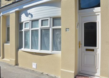 Thumbnail 10 bed end terrace house for sale in Lennox Street, Weymouth
