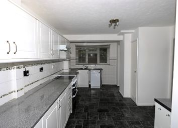 Thumbnail 3 bedroom end terrace house to rent in Northfield Road, Sawbridgeworth