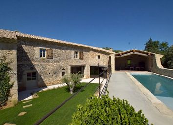 Thumbnail 4 bed property for sale in Uzes, Gard, France