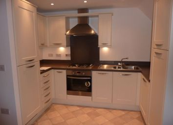 Thumbnail 2 bed flat to rent in Main Street, Ponteland, Newcastle Upon Tyne