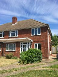 Thumbnail 2 bed maisonette for sale in 32 Wolsey Close, Worcester Park, Surrey