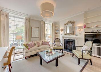 Upper Maisonette, 57 Elizabeth Street, London SW1W. 2 bed flat