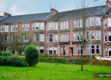 Thumbnail 2 bed flat for sale in Marlborough Avenue, Glasgow