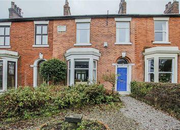 Thumbnail 4 bed terraced house for sale in Brownlow Terrace, Pleasington, Blackburn