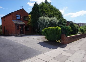 Thumbnail 3 bed detached house for sale in Yew Tree Lane, Liverpool
