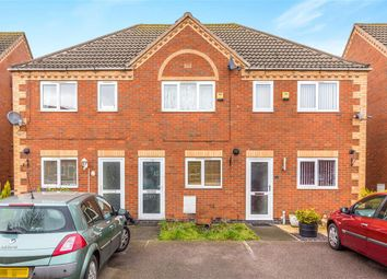 Thumbnail 2 bed terraced house for sale in Annies Wharf, Loughborough