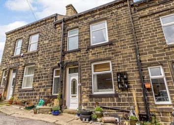 Thumbnail 2 bed cottage for sale in Green Street, Keighley, West Yorkshire