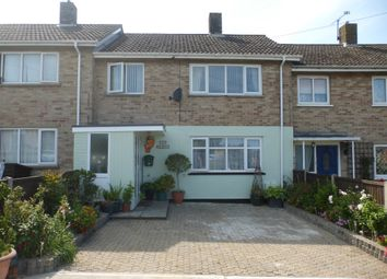 Thumbnail 3 bedroom terraced house for sale in Spashett Road, Lowestoft