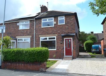 Thumbnail 3 bed semi-detached house for sale in Williams Crescent, Chadderton, Oldham