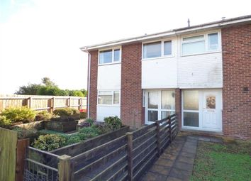 Thumbnail 3 bed end terrace house for sale in St. Davids Close, Bulwark, Chepstow