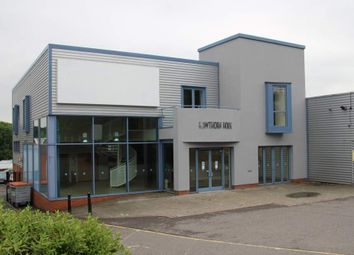 Thumbnail Retail premises to let in Hawthorn House, Romans Business Park, Farnham