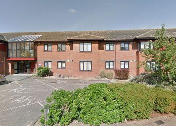 Thumbnail 2 bed flat to rent in Saunders Gardens, Bedford