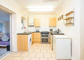 Thumbnail 4 bed flat to rent in Chichester Road, North Bersted, Bognor Regis