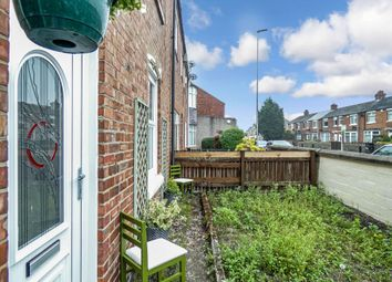 2 bed terraced house for sale in Milburn Road, Ashington NE63