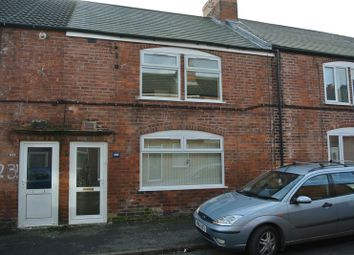 Thumbnail 4 bedroom terraced house for sale in Portland Street, New Houghton