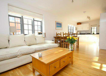 Thumbnail 2 bed flat to rent in Kings Road, Henley-On-Thames