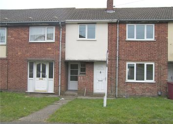 Thumbnail 3 bed town house to rent in The Croft, South Normanton, Alfreton