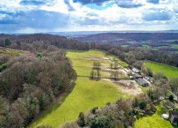 Thumbnail Property for sale in Fernden Lane, Haslemere, Surrey