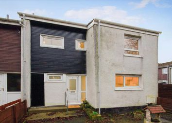 Thumbnail 4 bedroom terraced house for sale in Carnoustie Crescent, Greenhills, East Kilbride