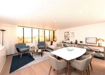 Thumbnail 1 bed flat for sale in Fann St, Barbican
