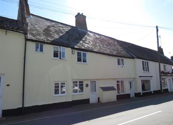 Thumbnail 3 bed terraced house for sale in Station Road, Great Ryburgh, Fakenham