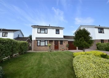 Thumbnail 3 bed link-detached house for sale in The Meadows, Hanham, Bristol