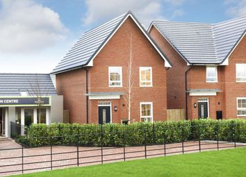 "Thumbnail 3 bed detached house for sale in ""Barwick"" at Birch Road, Walkden, Manchester"