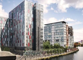 Thumbnail 3 bed flat to rent in Downtown, Woden Street, Salford