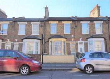 Thumbnail 3 bedroom terraced house for sale in Selsdon Road, London