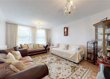 Thumbnail 3 bed terraced house for sale in Caldecott Way, London