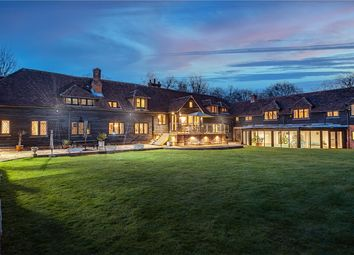 Tylers Hill Road, Ley Hill, Buckinghamshire HP5. 7 bed barn conversion for sale
