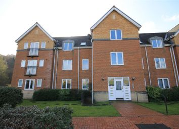 Thumbnail 1 bed flat for sale in The Moorings, Penarth